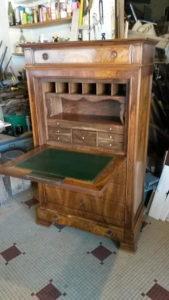 Nouvel Restauration meuble ancien - ébénisterie du prêche BL-83